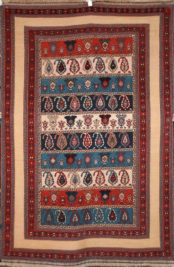 تاریخچه قالیبافی در شیراز