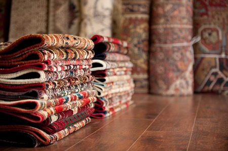 سایز فرش را بر چه اساسی انتخاب کنیم؟