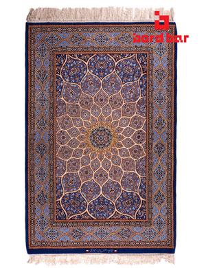 شالوده-فرش-دستباف-اصفهان