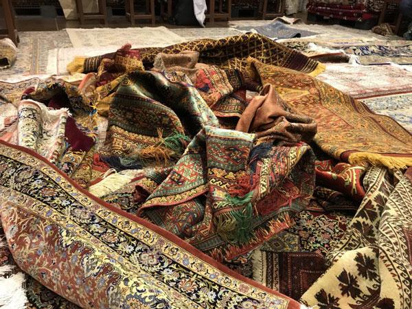 طرح-فرش-دستباف-ایرانی