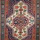 فرش دستباف افشار