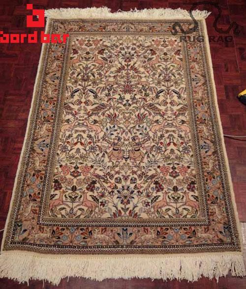 فرش-دستباف-تبریز