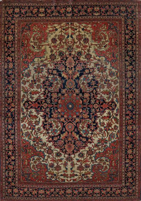 فرش دستباف ساروق