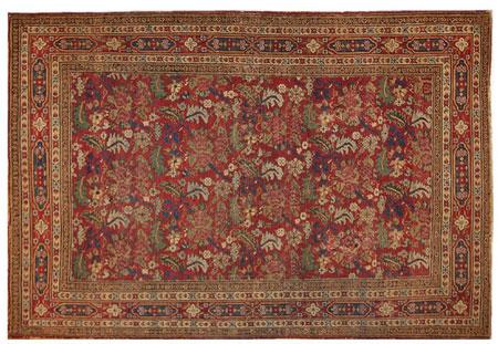 قالیچه و فرش کوچک دستباف